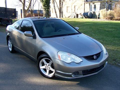 Acura Rsx For Sale >> 2002 Acura Rsx For Sale In Leesburg Va