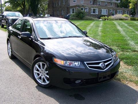 2006 Acura TSX for sale in Leesburg, VA