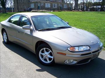 2002 Oldsmobile Aurora for sale in Leesburg, VA