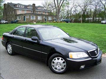 2004 Acura RL for sale in Leesburg, VA