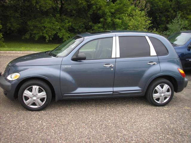 2002 Chrysler PT Cruiser for sale in Vadnais Heights MN