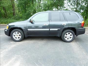 2003 GMC Envoy for sale in Forest Lake, MN