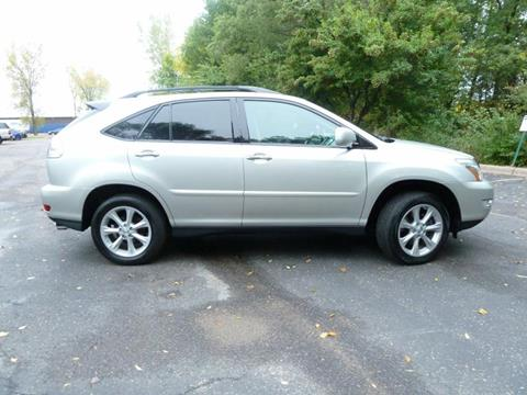 2008 Lexus RX 350 for sale in Forest Lake, MN