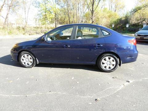 2008 Hyundai Elantra for sale in Forest Lake, MN