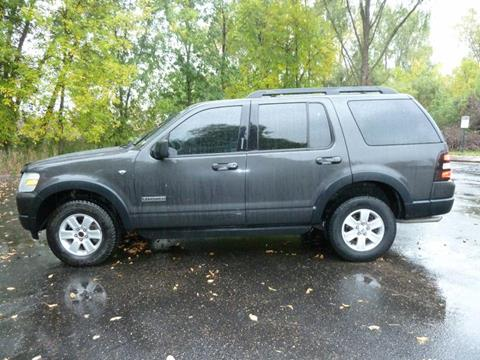 2007 Ford Explorer for sale in Forest Lake, MN