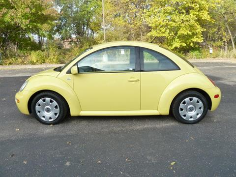 2003 Volkswagen New Beetle for sale in Forest Lake, MN