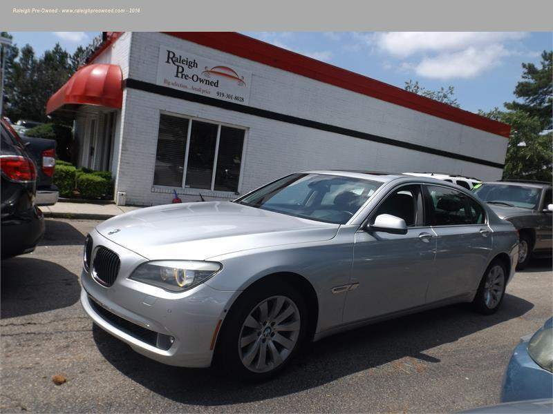 bmw 7 series for sale in north carolina. Black Bedroom Furniture Sets. Home Design Ideas