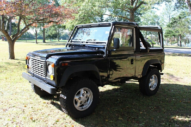 land rover defender for sale. Black Bedroom Furniture Sets. Home Design Ideas