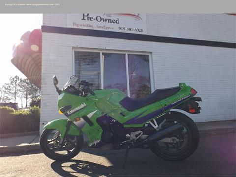 2001 Kawasaki Ninja 250R for sale in Raleigh, NC