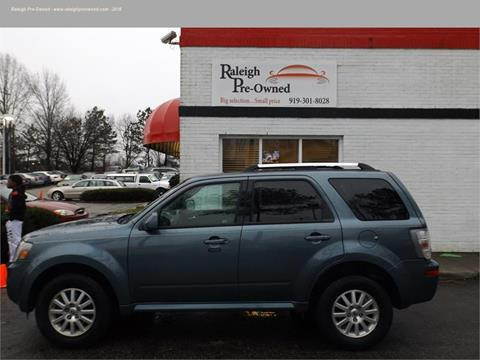 2011 Mercury Mariner for sale in Raleigh, NC