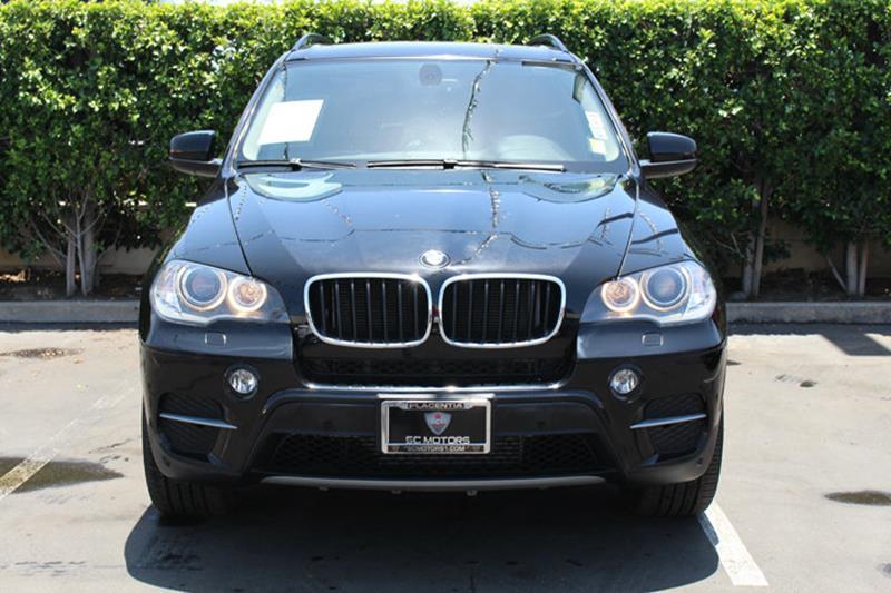 2011 BMW X5 Xdrive 35i In Placentia Ca Sc Motors