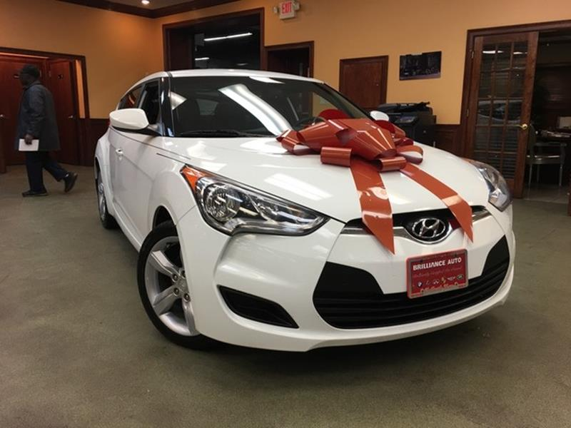 2013 Hyundai Veloster For Sale In Union, NJ