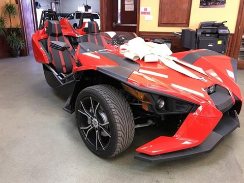 2015 Polaris Slingshot for sale in Union, NJ
