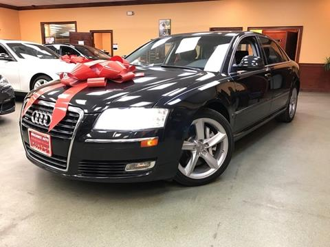 2009 Audi A8 L for sale in Union, NJ