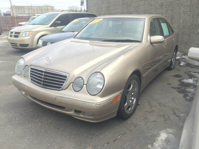 2001 mercedes benz e class e430 4dr sedan in stamford ct for 2001 mercedes benz e class sedan