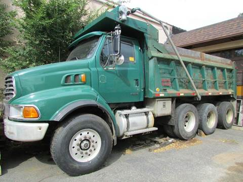 2001 Sterling LT9500 for sale in Paterson, NJ