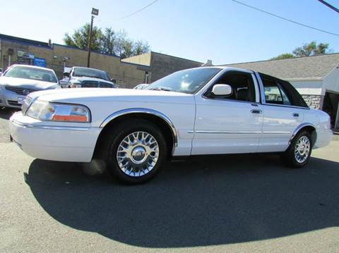 Mercury Grand Marquis For Sale In New Jersey Carsforsale Com