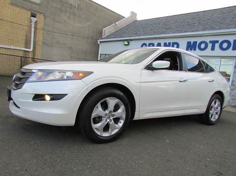2011 Honda Accord Crosstour for sale in Paterson, NJ