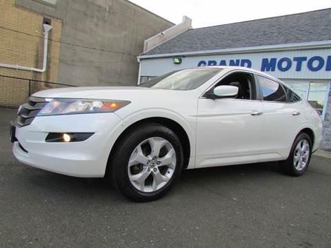 2011 Honda Accord Crosstour for sale in Paterson, NJ