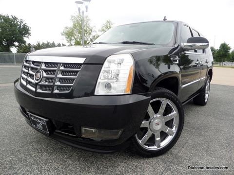 2008 Cadillac Escalade for sale in Arlington, TX