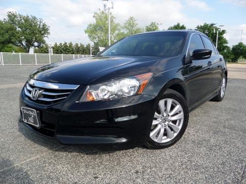 2011 Honda Accord for sale in Arlington, TX
