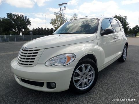 2008 Chrysler PT Cruiser for sale in Arlington TX