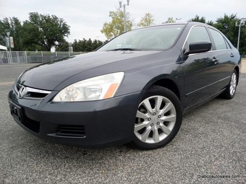 2006 Honda Accord for sale in Arlington, TX
