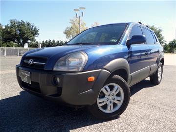 2006 Hyundai Tucson for sale in Arlington, TX