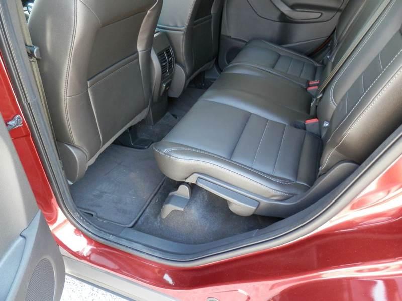 2015 Ford Escape AWD Titanium 4dr SUV - Edgewood IA