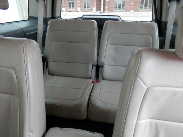 2009 Ford Flex SEL SUV 4dr - Edgewood IA