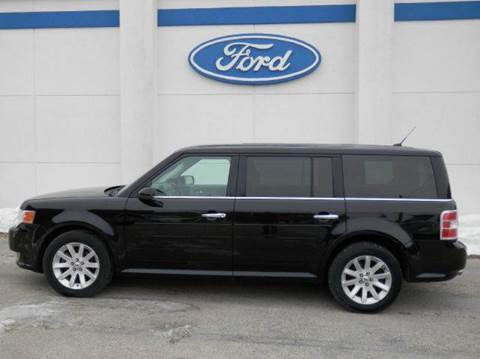 used ford flex for sale in iowa. Black Bedroom Furniture Sets. Home Design Ideas