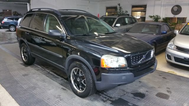 2004 volvo xc90 t6 awd 4dr suv glenview il. Black Bedroom Furniture Sets. Home Design Ideas