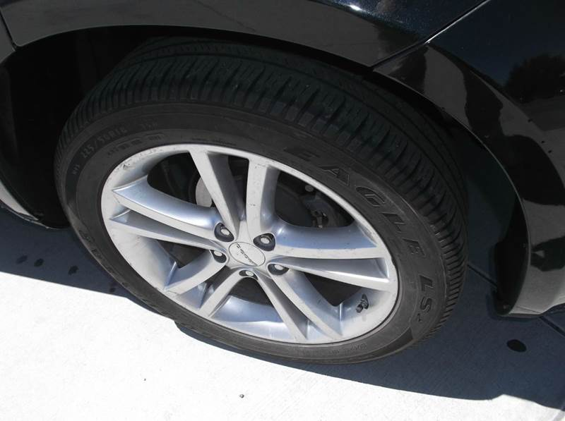 2011 Dodge Avenger Heat 4dr Sedan - Reno NV