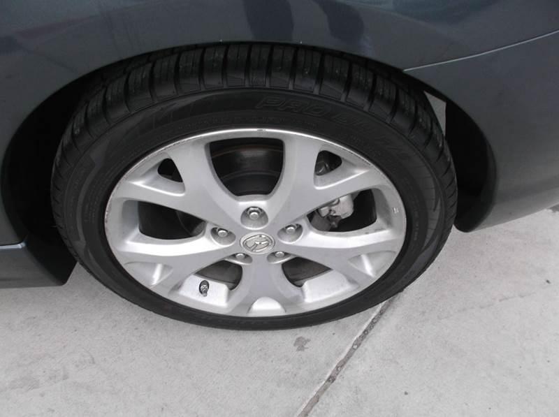 2008 Mazda MAZDA3 s Touring 4dr Wagon 5A - Reno NV