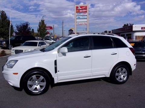 2008 Saturn Vue for sale in Reno, NV