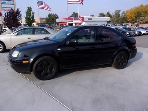 2003 Volkswagen Jetta for sale in Reno, NV