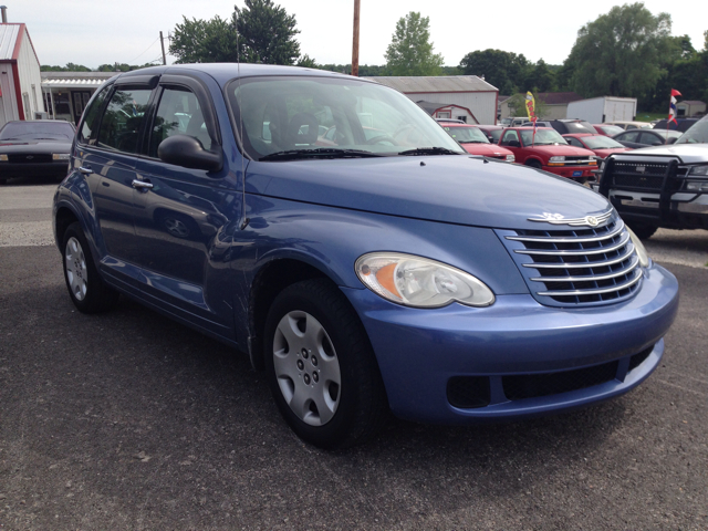2007 Chrysler PT Cruiser for sale in Spencer IN