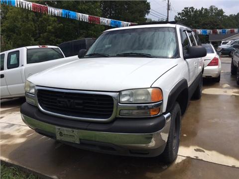 2000 GMC Yukon XL for sale in Dalton, GA