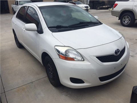2011 Toyota Yaris for sale in Dalton, GA