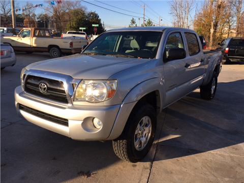 2008 Toyota Tacoma for sale in Dalton, GA
