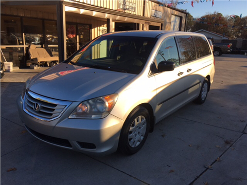2008 Honda Odyssey for sale in Dalton, GA