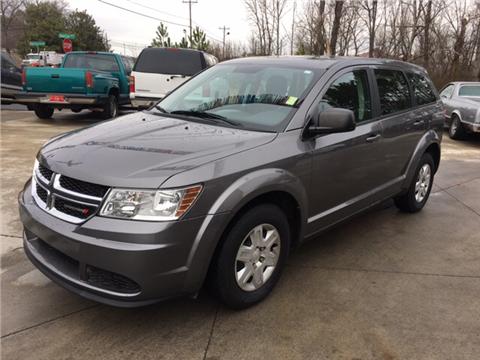 2012 Dodge Journey for sale in Dalton, GA