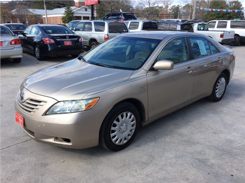 2009 Toyota Camry for sale in Dalton, GA