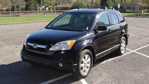 2007 Honda CR-V for sale in Dalton, GA