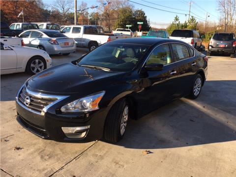 2013 Nissan Altima for sale in Dalton, GA