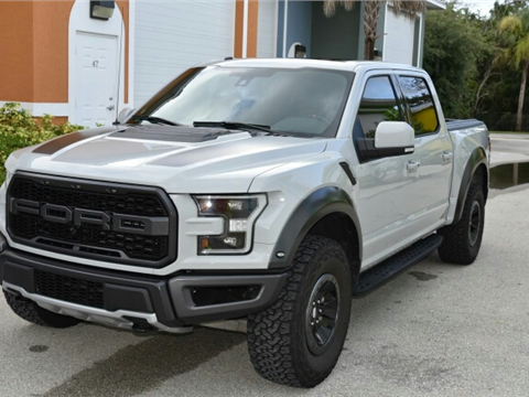 2017 Ford F-150 for sale in Warrenton, MO