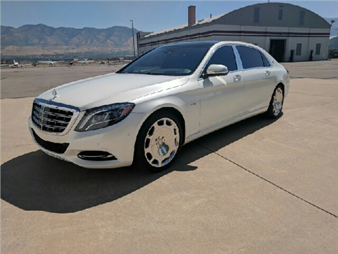 2016 Mercedes-Benz S-Class for sale in Warrenton, MO