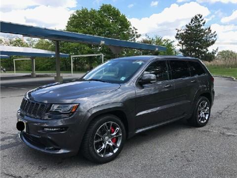 2014 Jeep Grand Cherokee for sale in Warrenton, MO