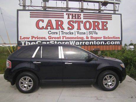 2008 Ford Edge for sale in Warrenton, MO