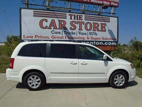 2010 Chrysler Town and Country for sale in Warrenton, MO
